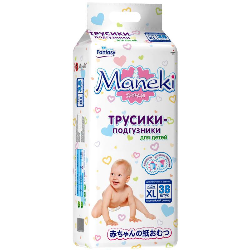 ������� Maneki Fantasy 12 �� 38 �� ������ XL