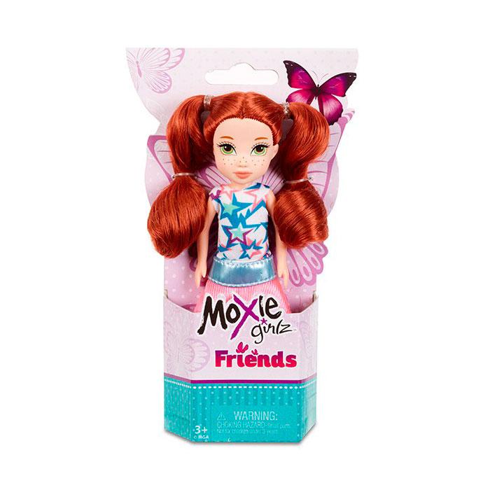 Кукла Moxie Mini Талли<br>