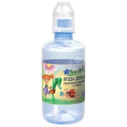 Вода детская Fleur Alpine 0,25 л