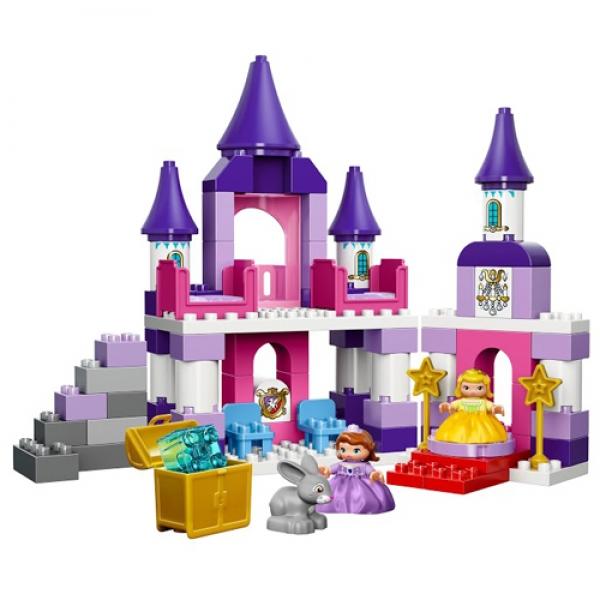 ����������� LEGO Duplo 10595 ����������: ����������� ����� �����
