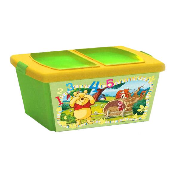 Ящик для игрушек ОКТ Disney 30 л (OKT)