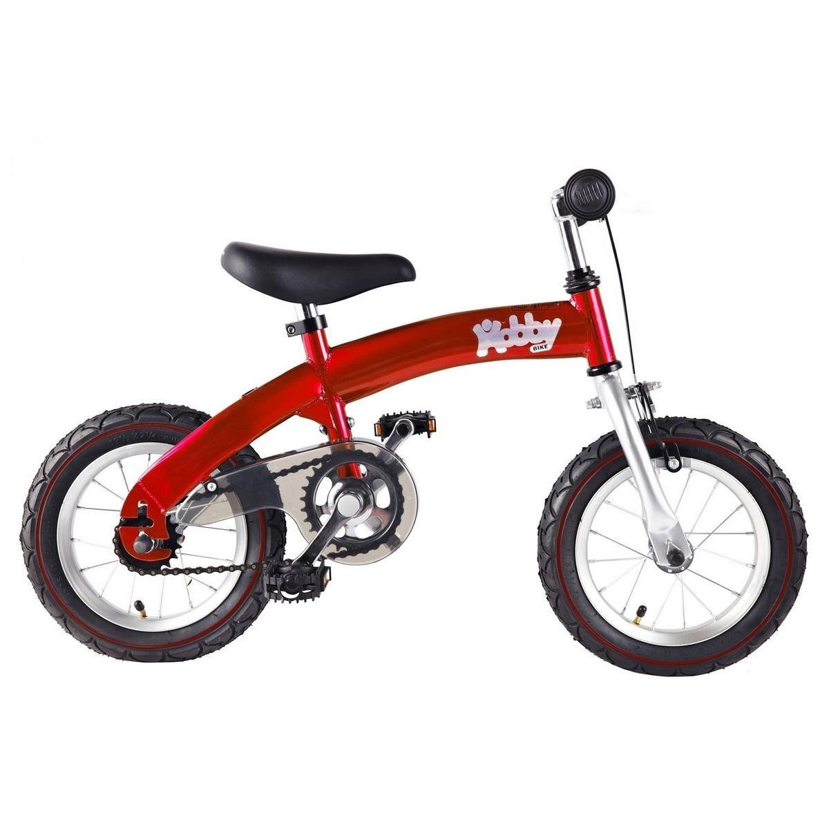 ������������-��������� Hobby-bike ALU NEW 2016 Red