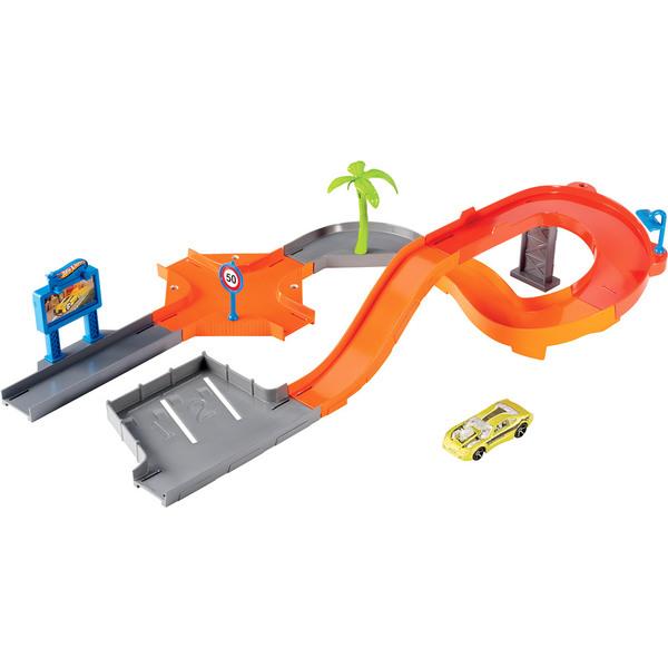 ������� ����� Hot Wheels ����� Speed Junction