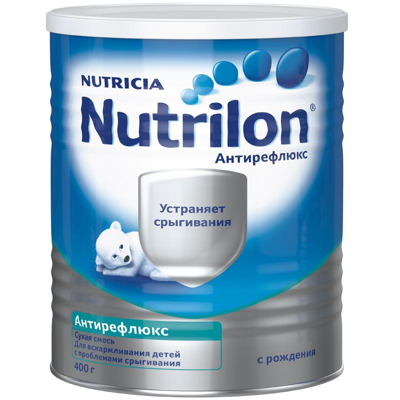 ���������� Nutricia Nutrilon ����������� 400 �� � 0 ���