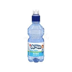 Вода детская Агуша 0.33 л Спорт