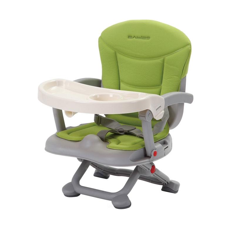 Стульчик для кормления Babies H-1 Green<br>