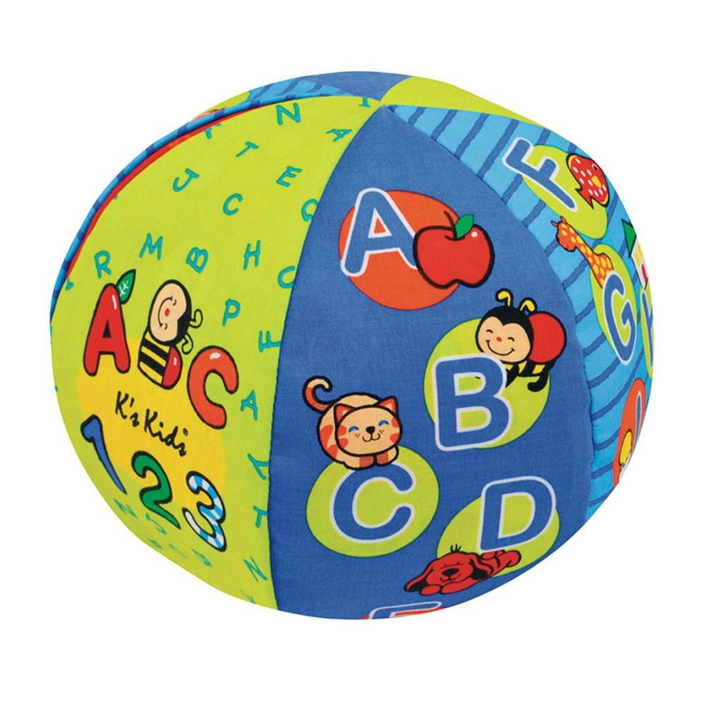 Развивающая игрушка K&amp;#039;s Kids Говорящий мяч с 12 мес.<br>