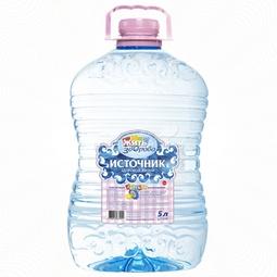 Вода детская Источник здоровой жизни 5 л