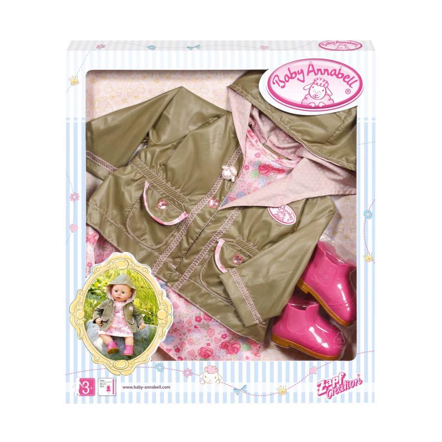 Одежда для кукол Zapf Creation Baby Annabell Демисезонная<br>