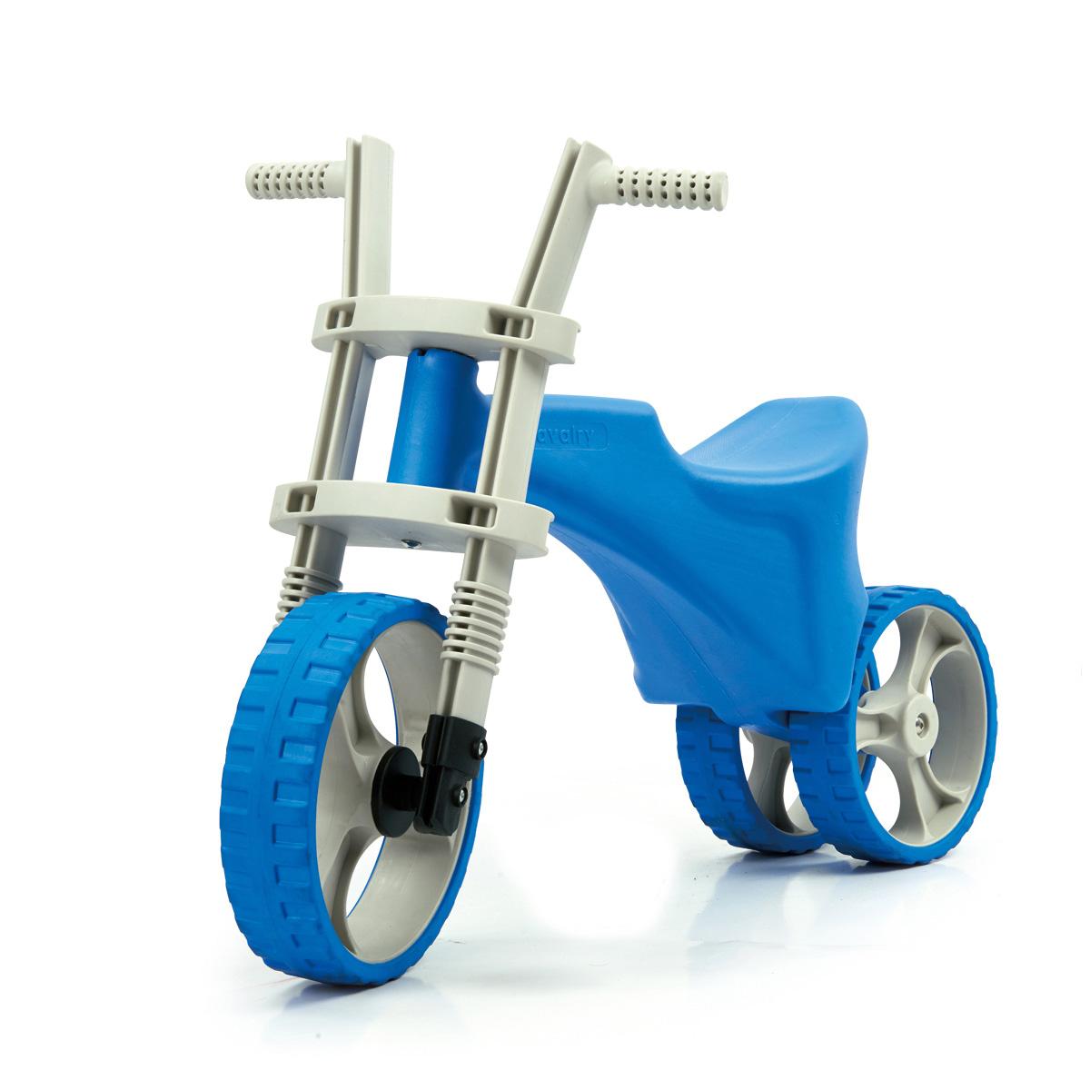 Беговел VipLex-706 Голубой<br>