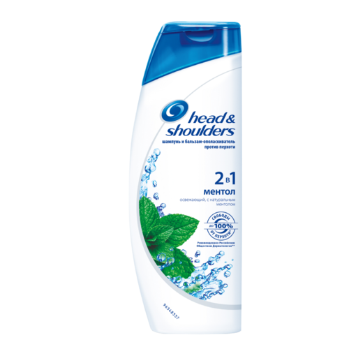 ������� Head&Shoulders 2 � 1 ������ ���������� 600 �� (Head & Shoulders)