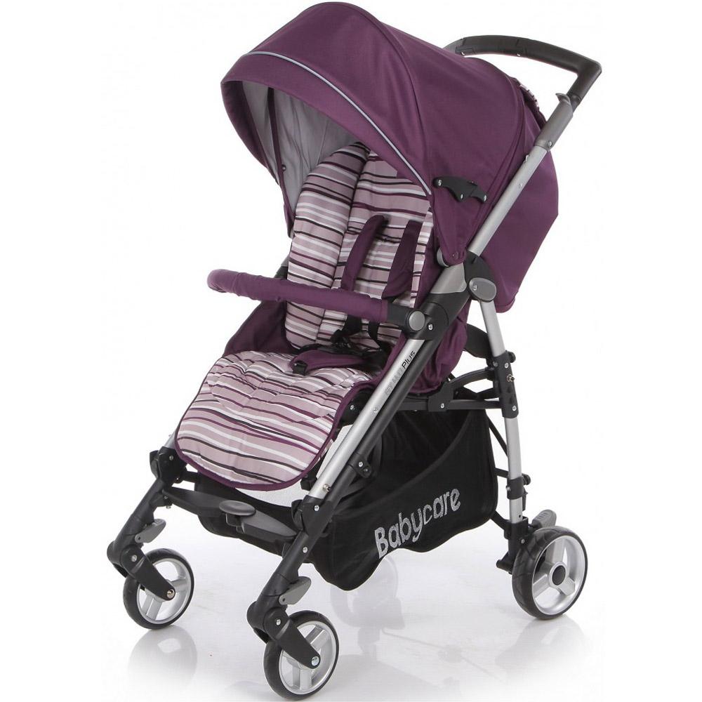 Коляска трость Baby Care GT4 Plus Violet<br>