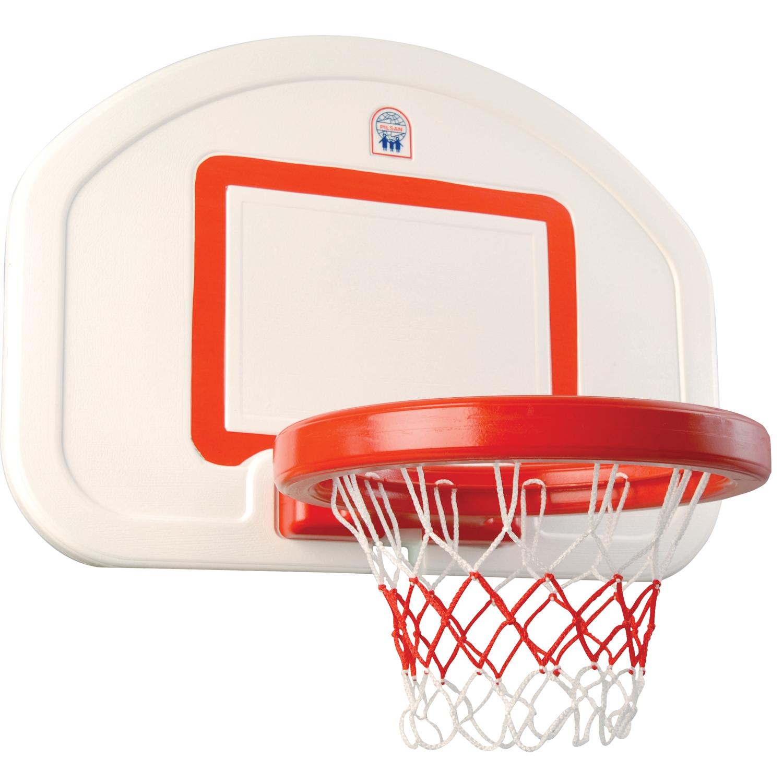 Баскетбольное кольцо Pilsan С щитом<br>