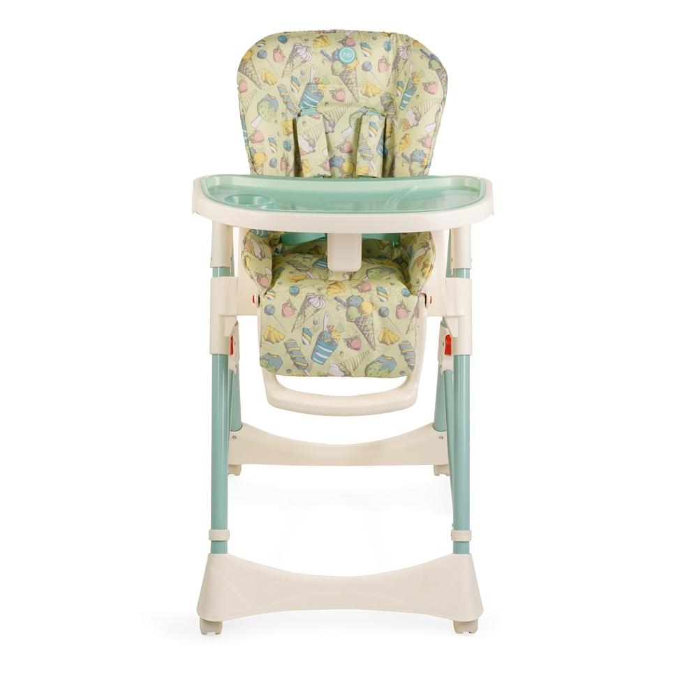 Стул для кормления Happy Baby Kevin V2 Blue<br>