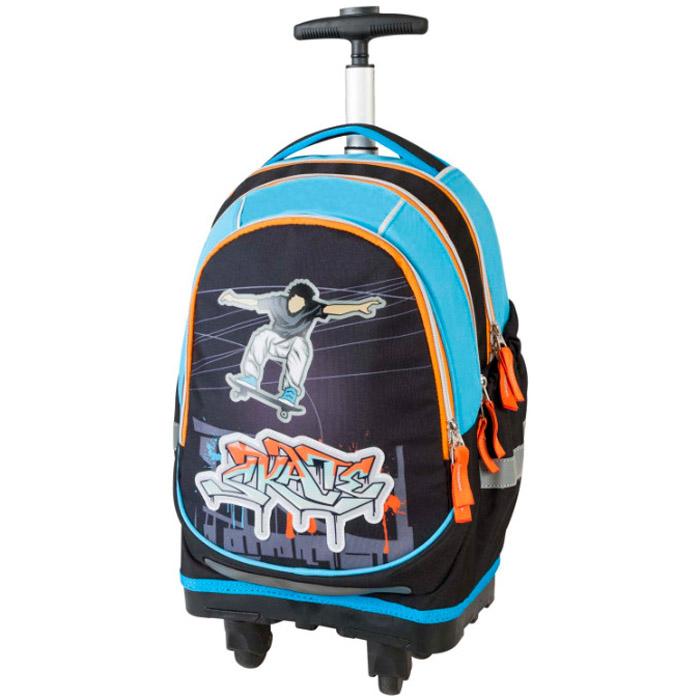 Рюкзак-тележка Target Скейтер<br>