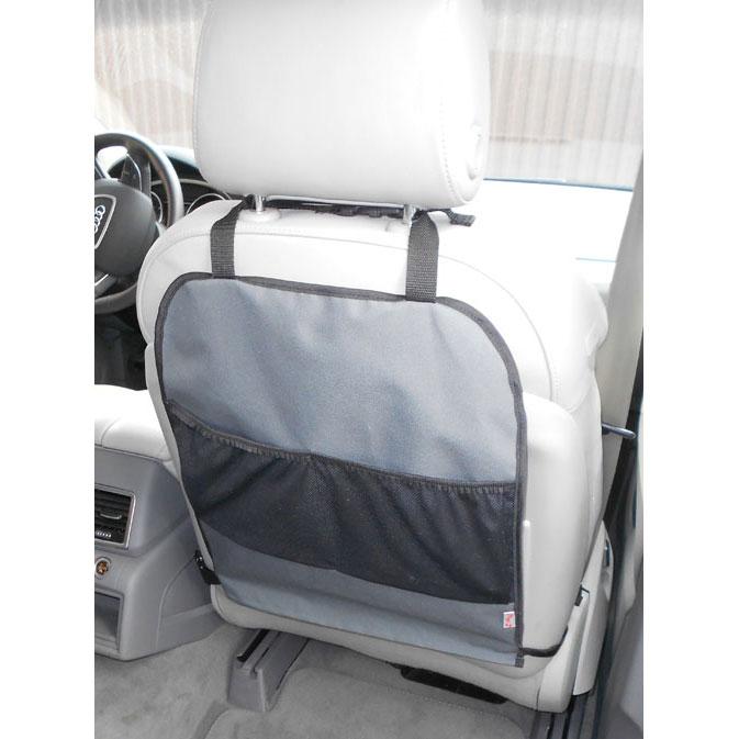 Чехол защитный Little Trek для автомобильного сидения Органайзер<br>