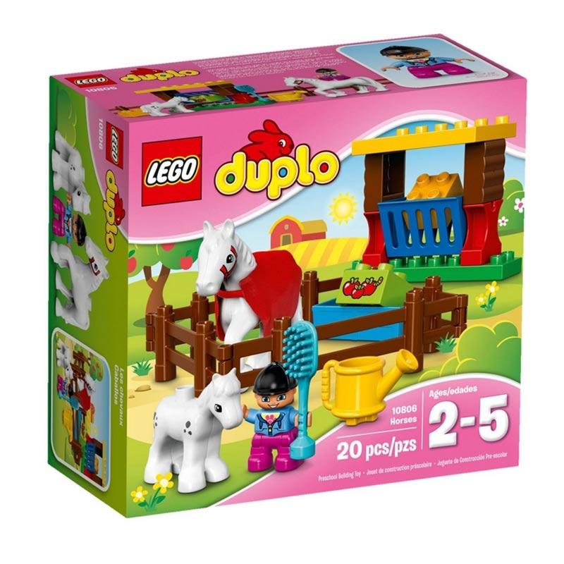 ����������� LEGO Duplo 10806 �������