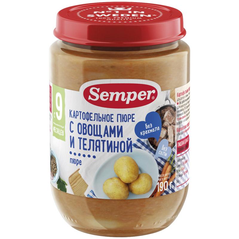 ���� Semper ���� � ������� 190 �� ��������� � �������� � ��������� (� 9 ���)
