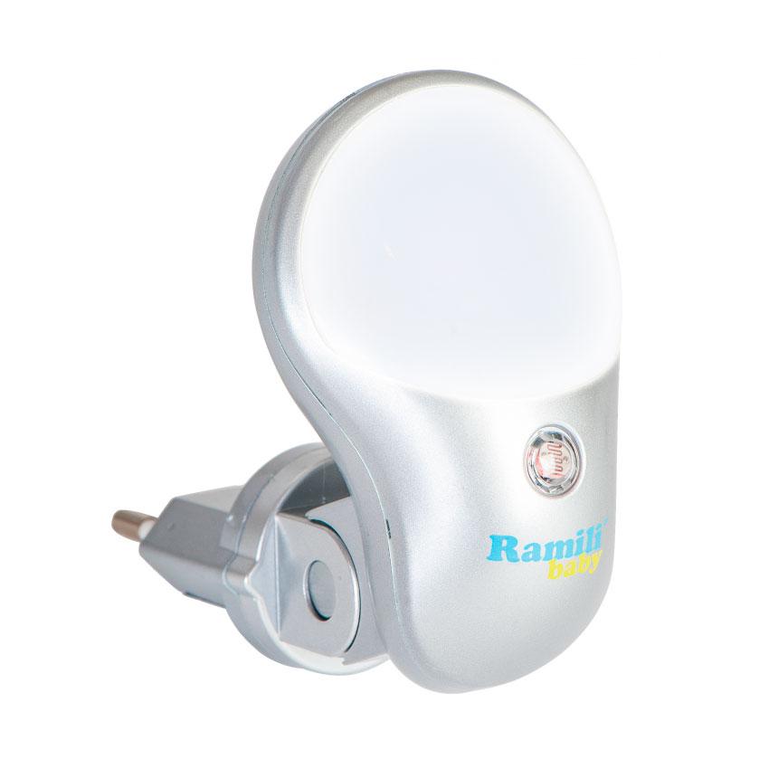 Ночник Ramili Baby автоматический BNL200<br>