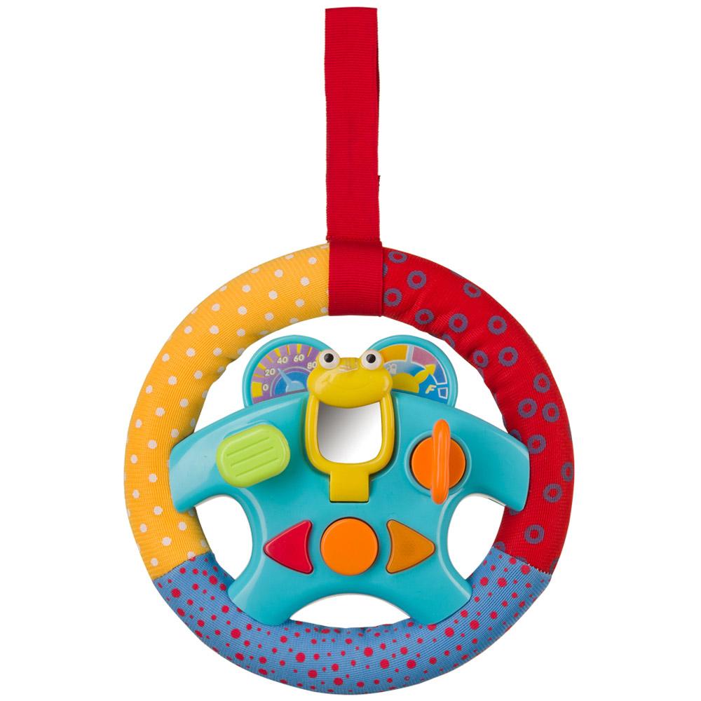 Руль Happy Baby RUDDER<br>