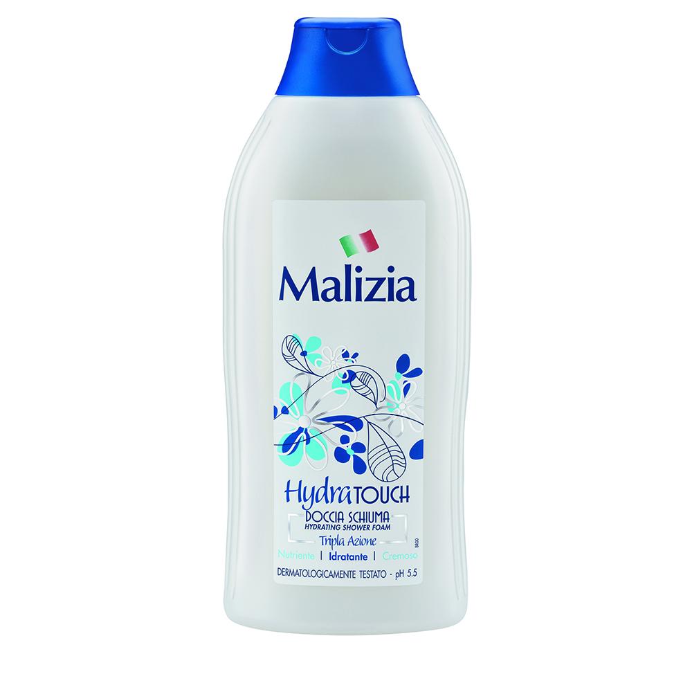���� ��� ���� Malizia 750 �� Hydra Touch