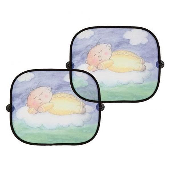 Шторки от солнца Altabebe Sleeping Baby AL7022<br>