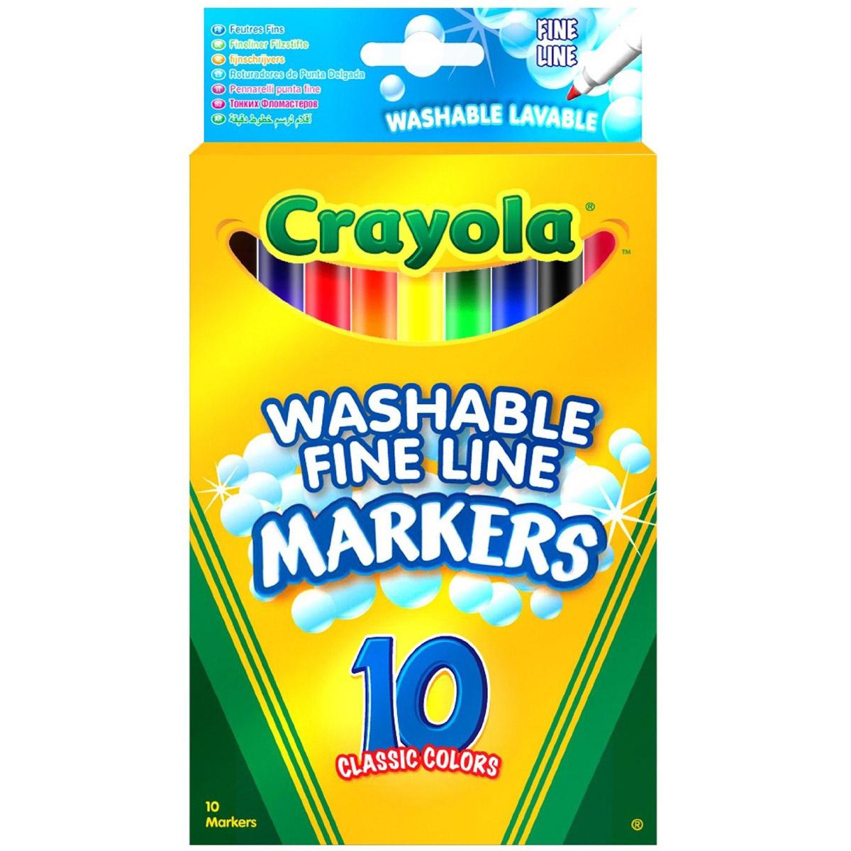 ���������� Crayola ������
