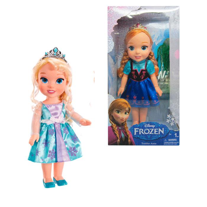 Набор кукол Disney Princess Холодное Сердце Принцесса Малышка 30 см ( в ассортименте)<br>