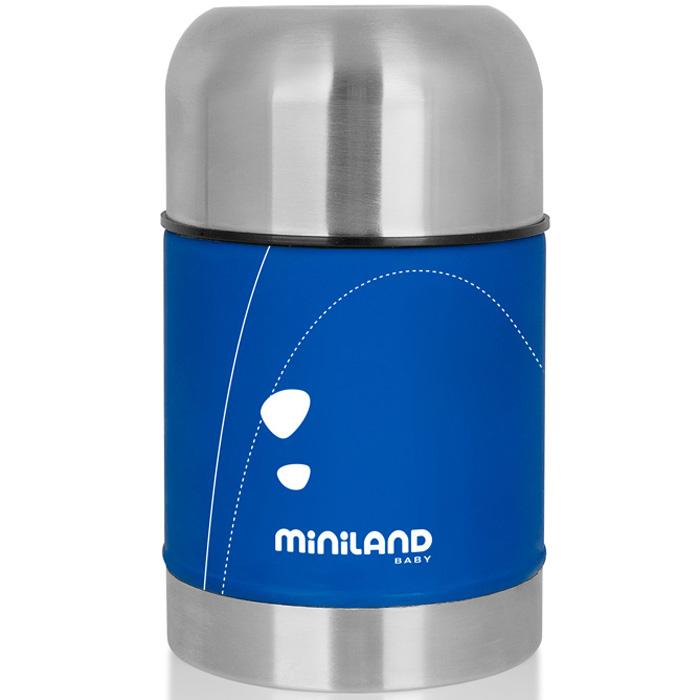 Термос Miniland Для детского питания (синий)<br>
