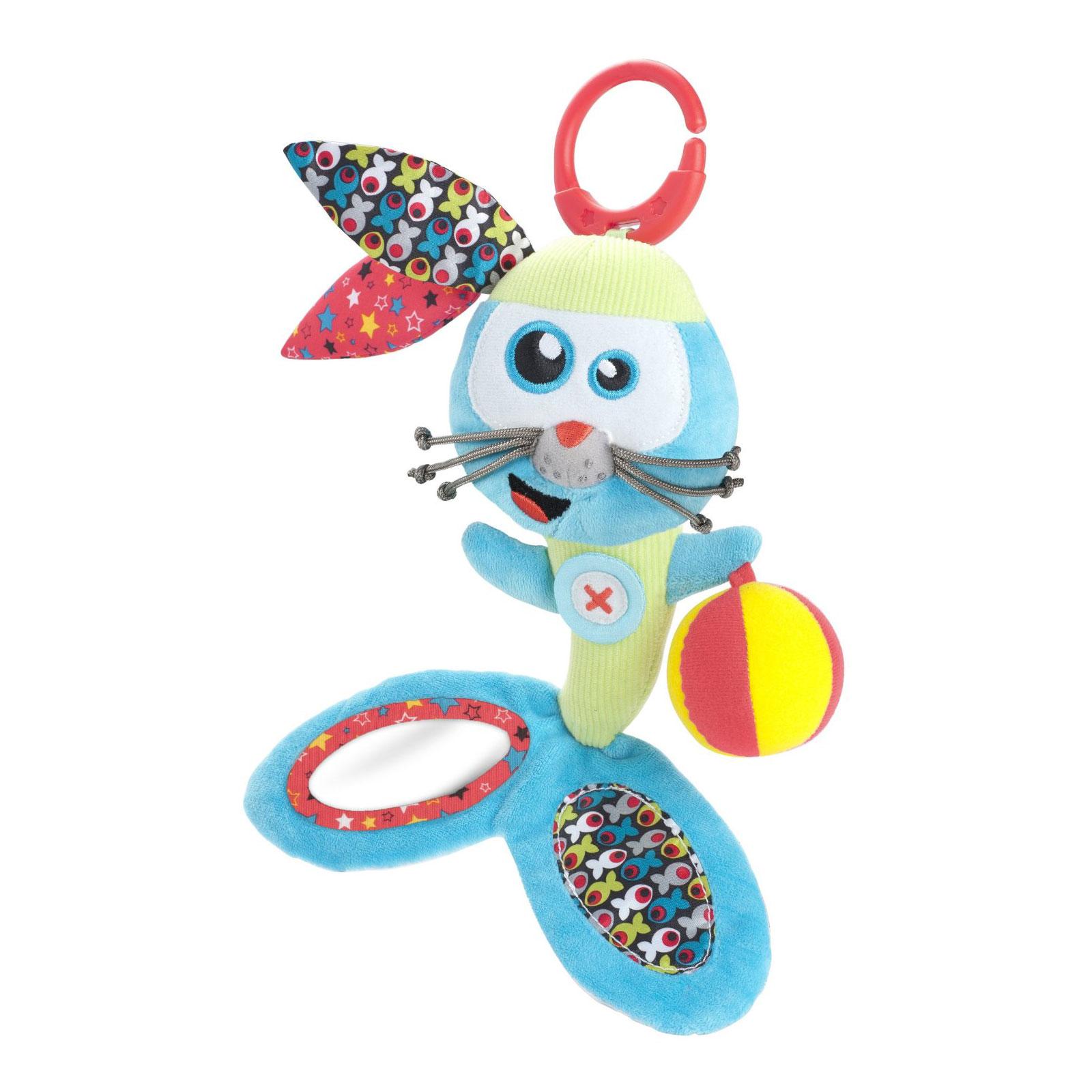 Развивающая игрушка Baby Moov sea lion- морской лев