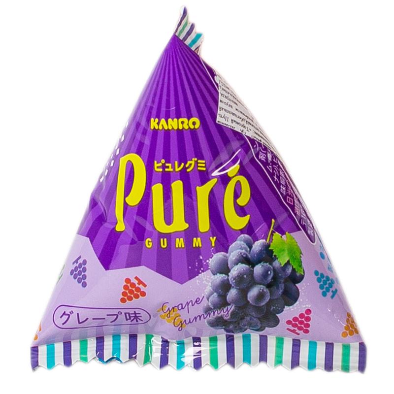 �������� ����������� Pure Gumi 17 �� �������� (� 3 ���)