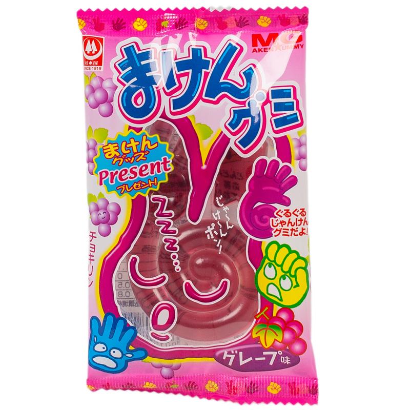 �������� ����������� Gummi 15 �� �������� (� 3 ���)