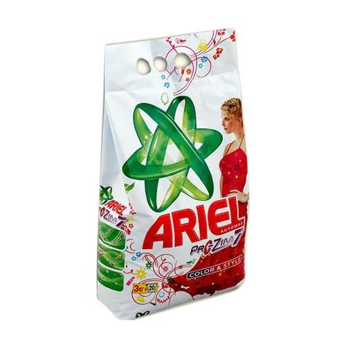 ������� ARIEL ��� ��� 3 �� Color & Style
