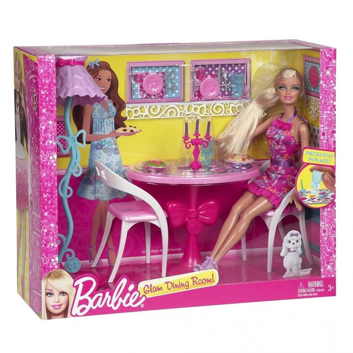 ������� ����� Barbie �����
