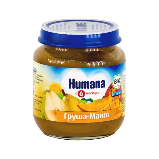 ���� Humana ��������� 125 �� ����� � ����� (� 6 ���)