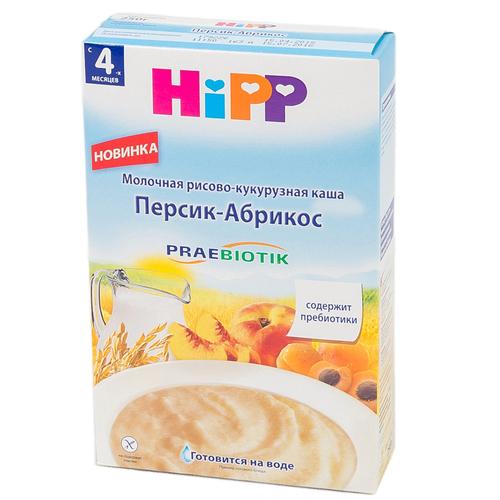 ���� Hipp �������� 250 �� ������ ���������� ������ ������� c ������������ (� 6 ���)