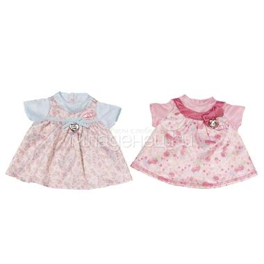 Одежда для кукол Zapf Creation Baby Annabell Платья (В ассортименте)