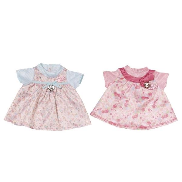 Одежда для кукол Zapf Creation Baby Annabell Платья (В ассортименте)<br>