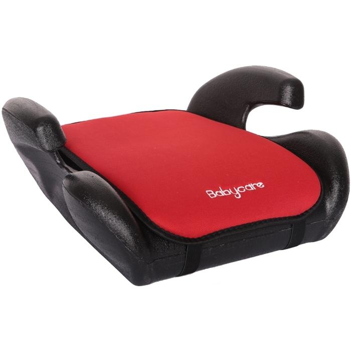 Бустер Baby Care BC-781-0 Баги Красный<br>