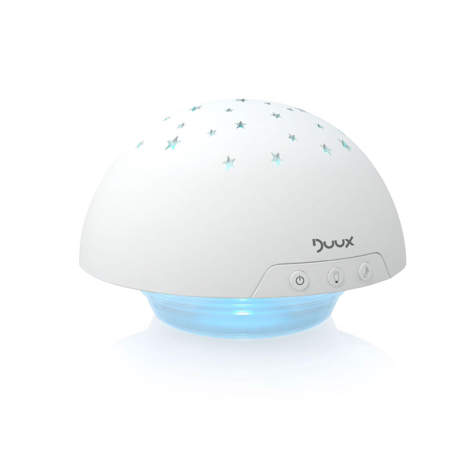 Ночник Duux музыкальный с проектором DUBP01<br>