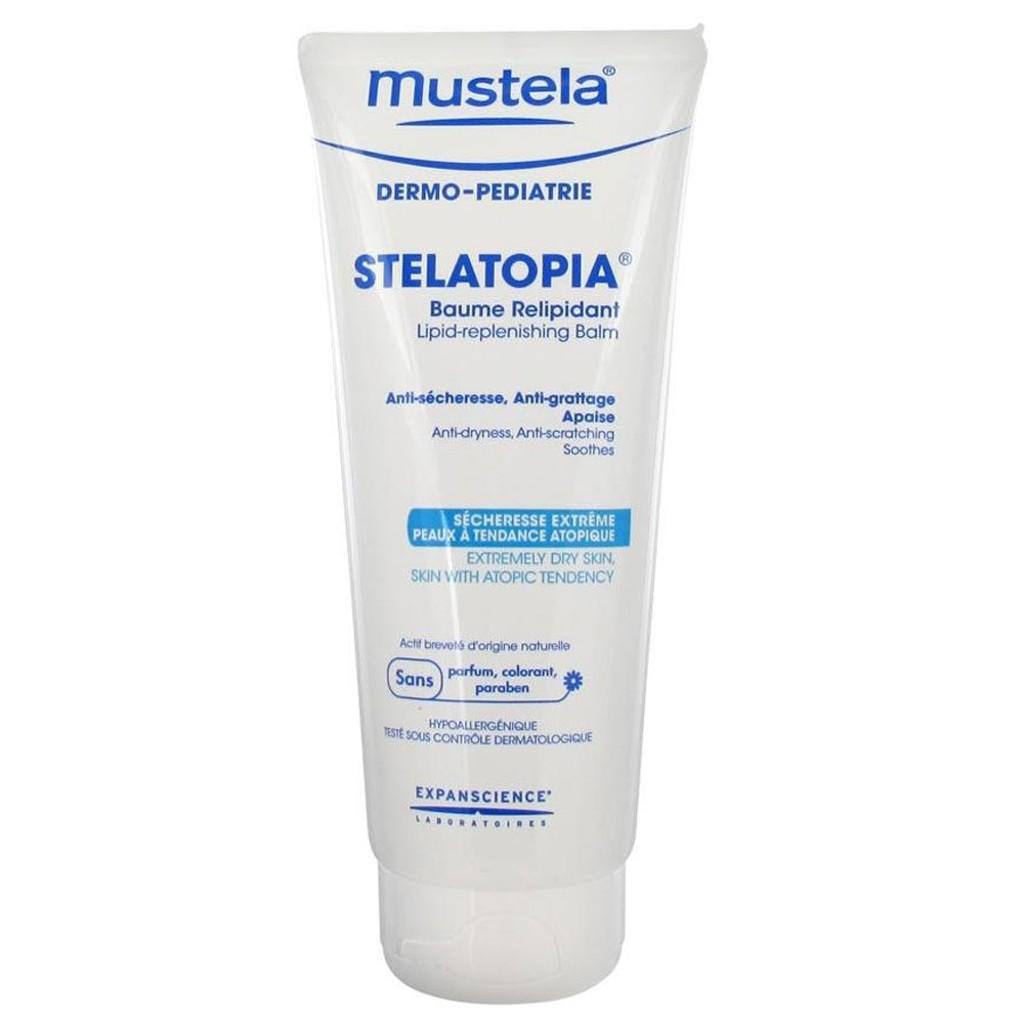 ������� ����������������� Mustela Stelatopia 200 �� ��� �������������, ��������� � �����