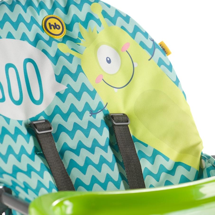 ���� ��� ��������� Happy Baby Ergoslim Aquamarine
