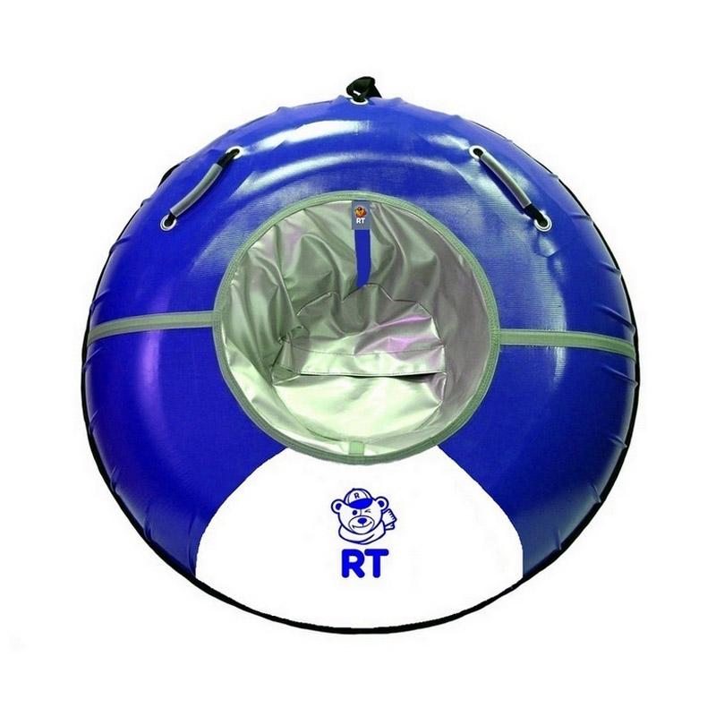 Тюбинг P-Toys № 9 Deluxe Ocean диаметр 75 см