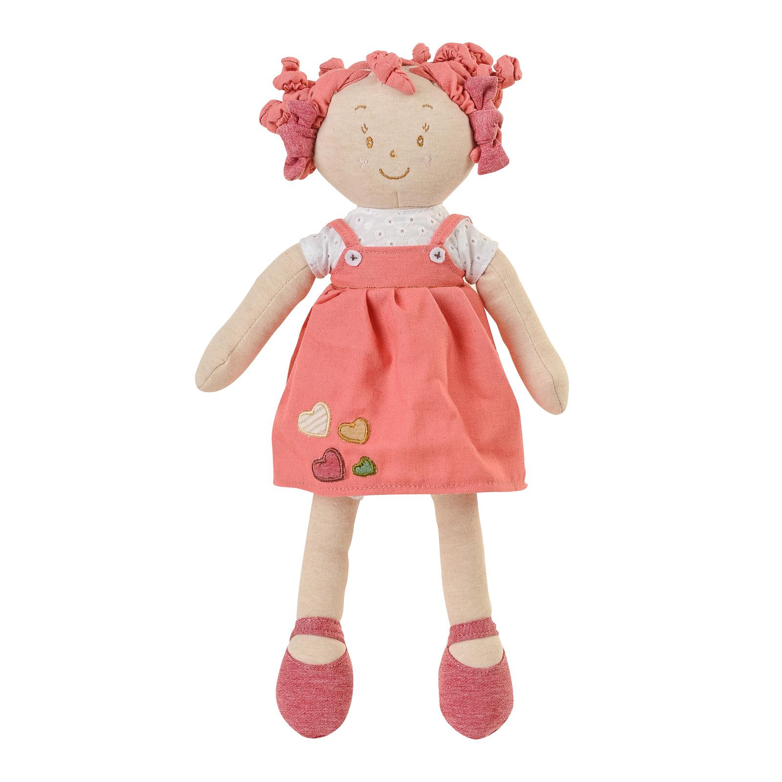 Мягкая игрушка BabyOno Кукла Lily<br>
