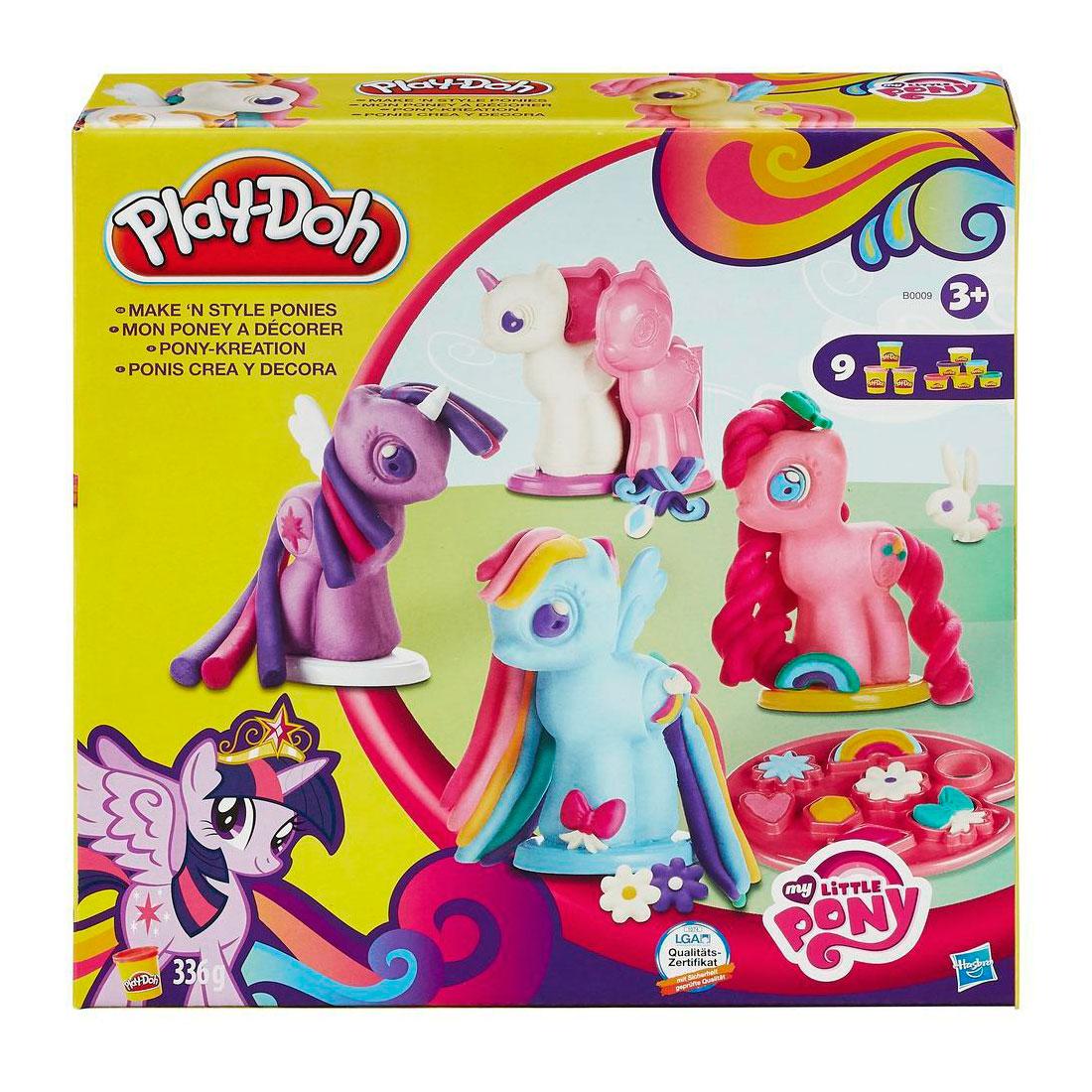 ������� ����� Play-Doh ������ ������� ����