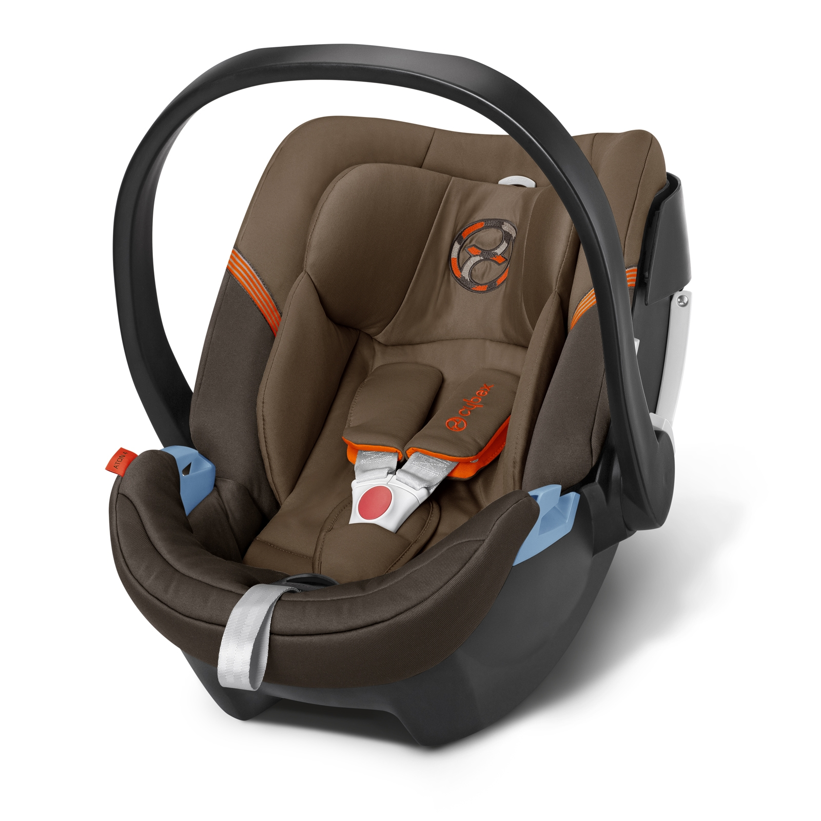 Автокресло Cybex Aton 4 Coffee Bean<br>