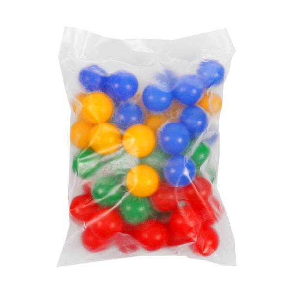 Набор шариков ToyMart 5см 50шт<br>