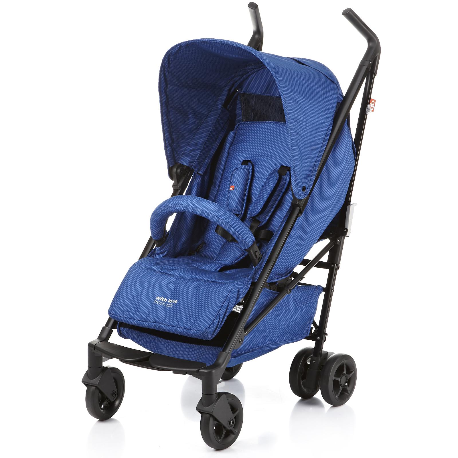 ������� GB Majik D2040 blue