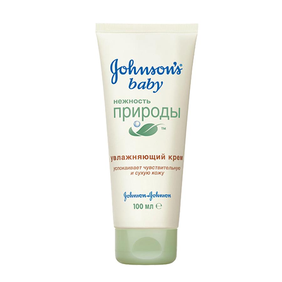 ���� Johnson's baby �������� ������� ����������� 100 ��