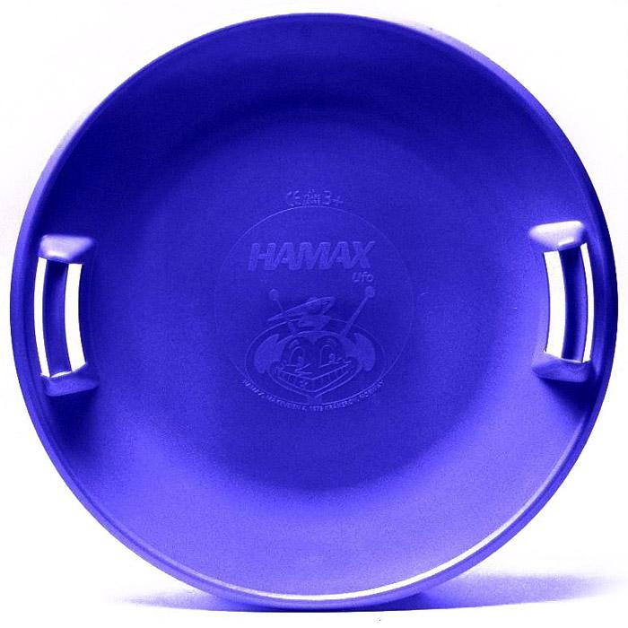 Ледянка Hamax UFO Синяя